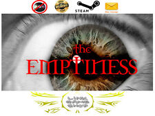 The Emptiness Deluxe Edition PC Digital STEAM KEY - Region Free