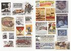 JL Innovative 548 HO 1920-1940s Vintage Racing & Speedway Posters/Signs (22)