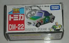 Takara Tomy Hotwheels Dream Tomica DM-22 Disney Toy Story MIB Ref:59