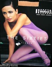 WOLFORD COLLANT THE SIXTIES CORRIANDRE XS
