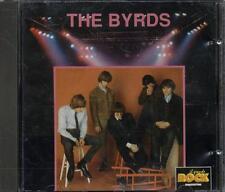The Byrds - Il Grande Rock Italy Cd Perfetto