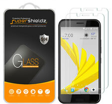 2x Supershieldz Tempered Glass Screen Protector For HTC Bolt