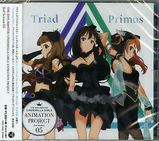 THE IDOLM@STER CINDERELLA GIRLS ANIMATION PROJECT 2ND SEASON 05-JAPAN CD C41