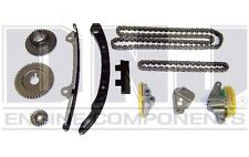 Fits 2005~2014 Nissan Frontier Sentra Altima 2.5 Liter 4 Cyl - Timing Chain Kit