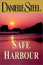 Safe Harbour by Danielle Steel (2003, Hardcover)