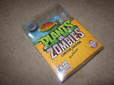 PVZ Plants vs. Zombies Limited Sunflower Edition (PC/Win8/Win10) new SEALED