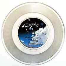 """TRUDI PALMER - Anything Can Happen (Clear Vinyl) (7"""" Single) (VG+/NM)"""