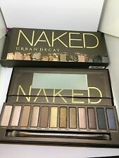 Urban Decay Naked 1 Palette Nib Authentic