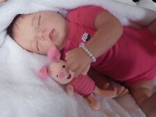 SALE!  Noah by Reva Schick Custom Reborn Doll Little Darlins Nursery Rita Meese