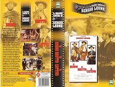 Il buono, il brutto, il cattivo (1966) VHS