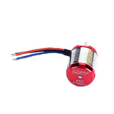 GARTT 3700KV 330W Brushless Motor For Trex 450 RC Helicopter Plane Drone