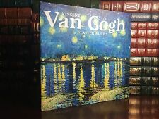 Van Gogh Masterworks Brand New Hardcover Paintings Landscapes Coffee Table Book