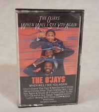 The O'Jays - When Will I See You Again - Vinyl LP - SEALED Soul Funk R&B