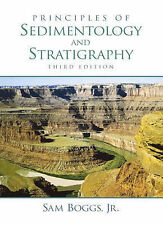 Principles of Sedimentology and Stratigraphy (3rd Edition)