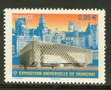 TIMBRES 4495 NEUF XX LUXE - EXPOSITION UNIVERSELLE DE SHANGHAI - CHINE