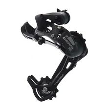 New SRAM X5 Mountain Bike 9-Speed Rear Derailleur Long Cage Black