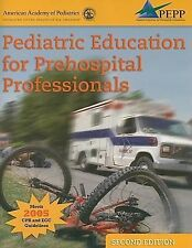 Pediatric Education for Prehospital Professionals (PEPP) by American Academy NEW
