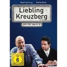LIEBLING KREUZBERG-FOLGE 10-18 (1997-1998) (MANFRED KRUG/+)  3 DVD  NEU
