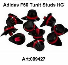 adidas +F50 TUNIT HG HARDGROUND Ersatzstollen STUDS SET