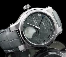New Renato Master Horologe Martin Braun Modified True Moonpahse Watch