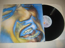 Joe Cocker - Sheffield steel   Vinyl LP