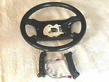HEATED STEERING WHEEL **KIT** BMW E38 E39 740 540 OEM