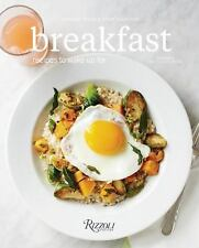 Breakfast - Weld, George/ Hanczor, Evan (2014, Hardcover) Free Shipping