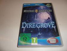 PC  Mystery Case Files: Dire Grove