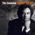 JOHNNY MATHIS The Essential 2CD BRAND NEW Best Of