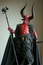 statue lord of darkness sideshow legend 1/4