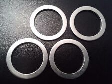 MX5 MK1 Engine Sump drain plug washers. Also fit's Gearbox & Diff Service Plugs