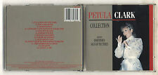 Cd PETULA CLARK Collection – 1989 PERFETTO Object Enterprises
