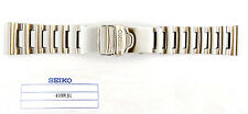 SEIKO ORIGINAL WATCH BAND:    49X8JG  23.0mm SKX781 SKX779 Stainless Steel Band