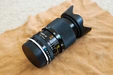 Tamron 90mm Macro F2.5 lens for Leica R3,R4,R5,R6,R7,R8, Sony A7 Fuji Xpro