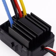 WP 1040 60A Water-proof Brushed ESC Controller for Hobbywing Quicrun Car Motor