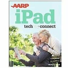 AARP iPad: Tech to Connect-ExLibrary