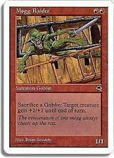 Mogg Predone - Mogg Raider MTG MAGIC Anth Anthologies Eng MISPRINT
