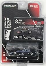 1/64th Scale 2016 Greenlight Max Chilton #8 Chip Ganassi Racing IndyCar Diecast