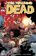 Walking Dead Wizard World ComiCon Nashville Exclusive Variant Color Jerome Opeña