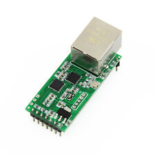 USR-TCP232-T2 Serial to RJ45 Module UART TTL to Ethernet/TCPIP Converter