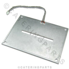 EL124 LINCAT CONTACT GRILL FLAT PLATE HEATING ELEMENT 1650W 240V GG-1 GG1P GG1-R