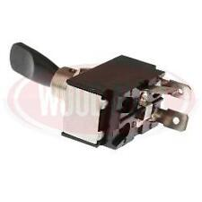Classic car style ancien phare flick toggle switch off side head SW1030