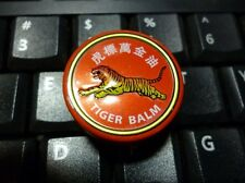 Exp: 2020 ✈ 9 Days RED 'DEEP HEAT SPORTS THERAPY' Tiger Balm™ ☆PLUS 0.14oz or 4g