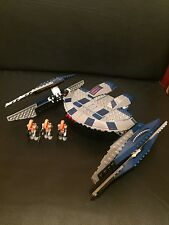 Lego Star Wars Hyena Droid Bomber 8016, Complete Set, NO Manual