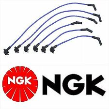 NGK Spark Plug Ignition Wire Set For 1991-1996 Ford EXPLORER 4.0L  FAST SHIPPING