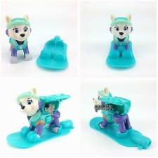 PAW PUPPY PATROL Vehicle Car with light and music Action Figure Toy 05