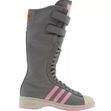 Adidas Missy Elliott Remix Boots Size 10 US Hip Hop Lifestyle Gala Pink Limited