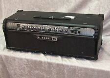 Line 6 Spider III 3 electric guitar amp head