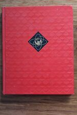 Triumphs of Science and Discovery - Man's Conquest of Materials 1961 Retro Book