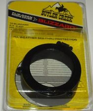 """Butler Creek Blizzard Scope Cover #10 2.3-2.40"""" Clear"""